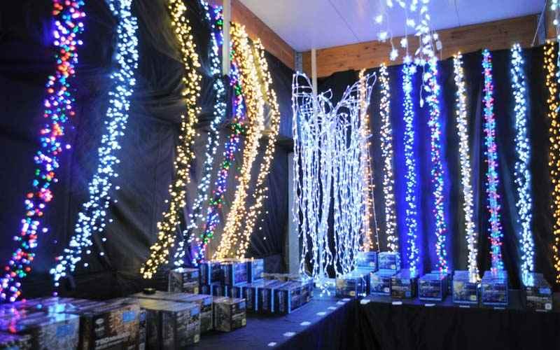 Luci natalizie luminarie natalizie bologna